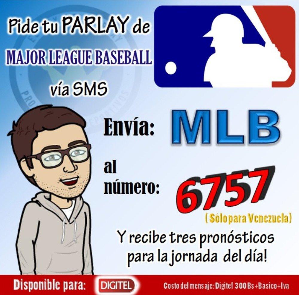 mlb beisbol datos
