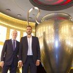 3 razones por las cuales Bonucci le dijo arrivederci a la Juventus