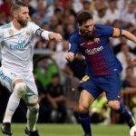 Real Madrid-Barcelona se jugará en la víspera de navidad