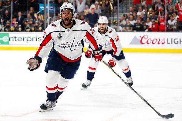 Previa de deporte - Previa NHL  Washington Capitals vs. New York Rangers  03-03-2019 - cuantoAcuanto 195ceb36d24f