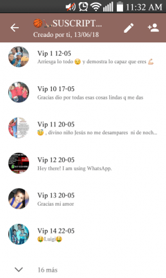 regalo vip shadday 29-04-2019